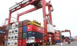 Las exportaciones textiles y confecciones se recuperaron luego de catorce meses de pérdida.