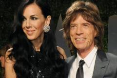 Foto Twitter / Mick Jagger conmocionado y devastado por muerte de su novia L'Wren Scott