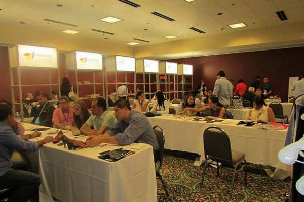 Un total de 140 empresarios regionales se darán cita en Norte Exporta 2014.