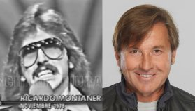 [VIDEO Panamericana TV] Así era Ricardo Montaner en 1978, ¿lo reconoces?