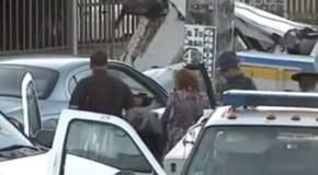 [VIDEO]  Murió Cheo Feliciano tras chocar su modeno auto en Puerto Rico