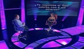 [VIDEO] EVDLV: Haydée Aranda recibía sobres con $ 4 mil de Montesinos