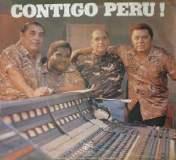 [FOTOS] Óscar Aviles, los discos y LP's de la primera guitarra del Perú