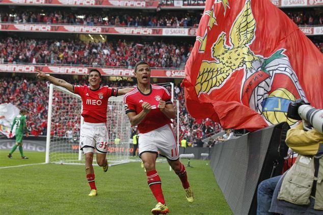 Benfica es el máximo ganador de campeonatos nacionales en la historia del fútbol portugués.