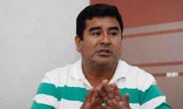 Foto La República: César Álvarez: Piden impedimento de salida del país para presidente regional