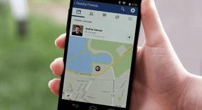 Facebook te dirá donde están tus amigos más cercanos con nueva función