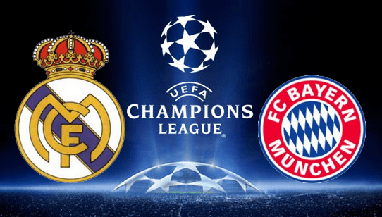 EN VIVO: Bayern Múnich vs Real Madrid por la UEFA Champions League