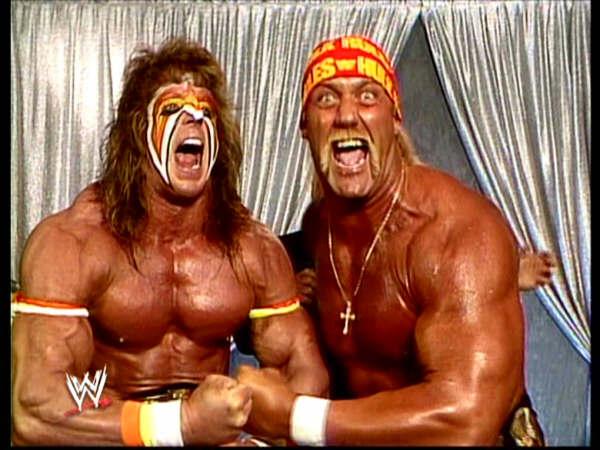 WWE: Muere The Ultimate Warrior, legendario luchador