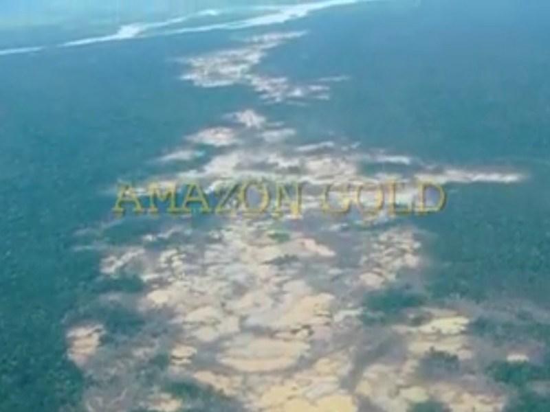 [VIDEO] Devastador: Los efectos de la minería ilegal en Madre de Dios
