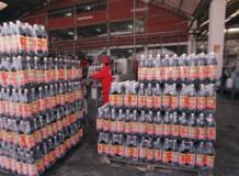 Colombia es el principal destino de exportación de la gaseosa peruana Big Cola dentro de Latinoamérica.