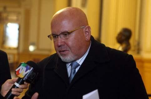 El Estado Peruano se opone a la donación de órganos denuncia Bruce
