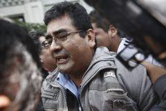 César Álvarez denunciado por homicidio calificado en caso Nolasco
