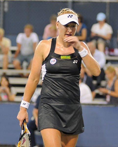 Falleció la tenista británica Elena Baltacha tras padecer cáncer hepático