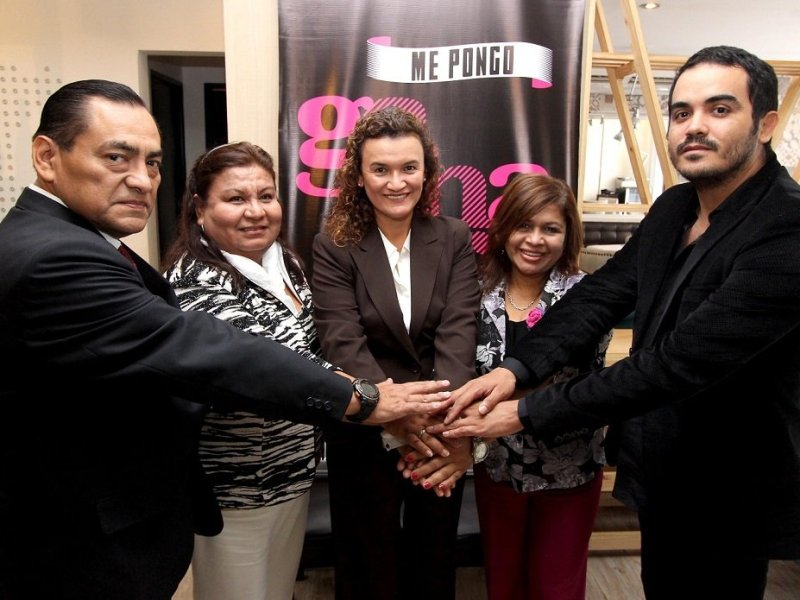 """""""Gamarra Produce"""": Premiarán calidad y talento de emprendedores en la moda"""
