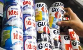 Las empresas Gloria y Nestlé concentraron casi todas las exportaciones peruanas de leche evaporada.