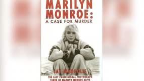 Libro revela que Marilyn Monroe fue asesinada por orden de Robert Kennedy