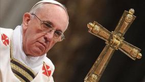 El Papa Francisco reza por 350 fallecidos en Ucrania y Afganistán