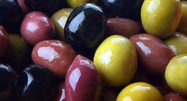 Las aceitunas peruanas  lograron llegar a 18 mercados internacionales.