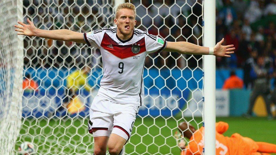 Schürrle  abrió el camino del triunfo de Alemania sobre un difícil rival como Argelia.
