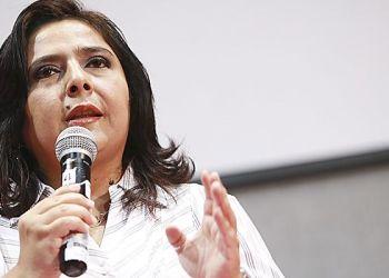 """Ministra Ana Jara: """"Compareceré ante la comisión López Meneses"""""""