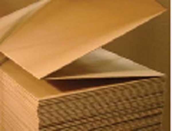 Las exportaciones e importaciones de papel y cartón corrugado así como las cajas del mismo material aumentarían en el 2014.