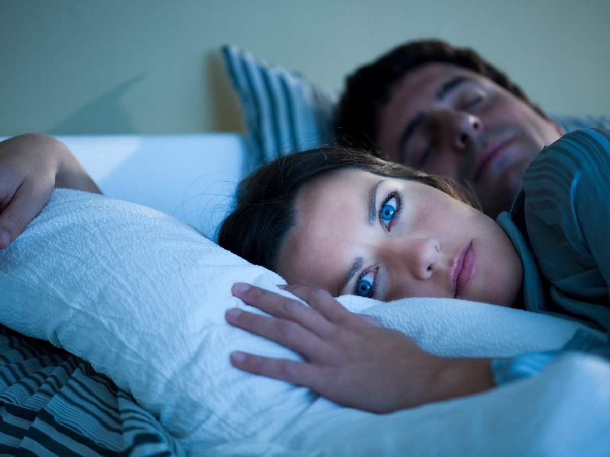 Foto psicologaamparocalandin / Estudio: Los inteligentes tardan más en dormir y prefieren la noche