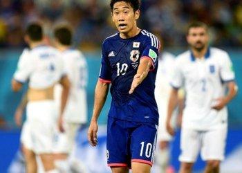 Japón y Grecia finalmente jugaron para la clasificación de la selección colombiana.