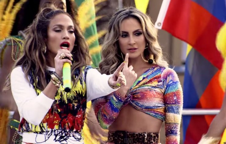 Brasil 2014: Jennifer López no cantará en inauguración del mundial