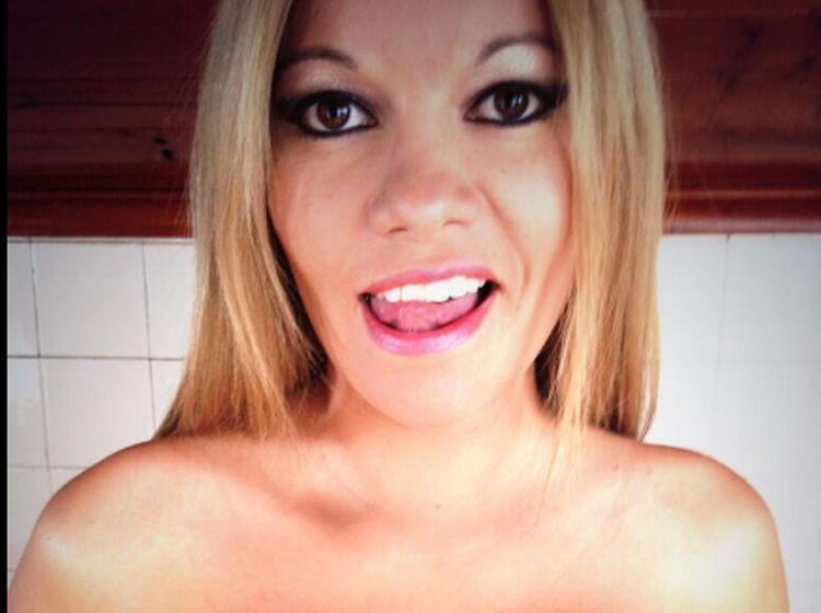 Actriz porno Marlen Doll cumple 16 horas de sexo gratis tras triunfo chileno