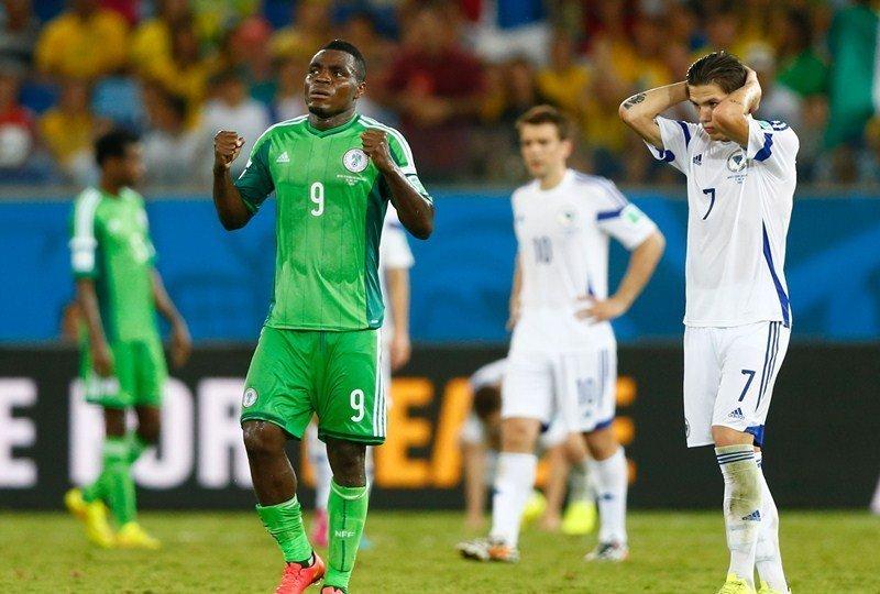 Nigeria quedó a un paso de los octavos de final, mientras que Bosnia-Herzegovina solo deberá cumplir el calendario tras quedar eliminados.