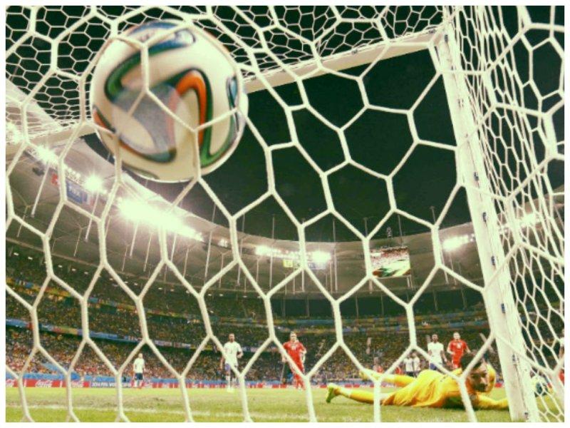 [VIDEO FIFA] Estos son los 15 mejores goles del Mundial Brasil 2014