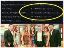 [VIDEO] Spotify: Corazón Serrano, la única agrupación peruana en lista de éxitos