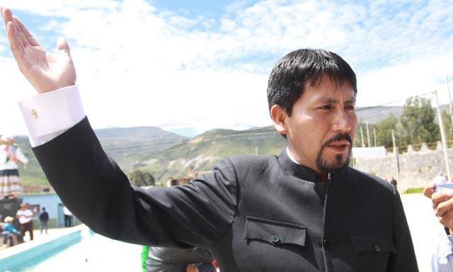 Foto La República / Detienen por denuncia de violación a candidato regional de Arequipa