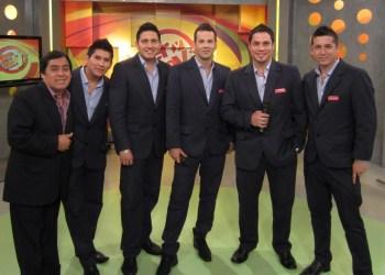 Orquesta Candela sufre robo a mano armada de 70 mil soles en Huacho