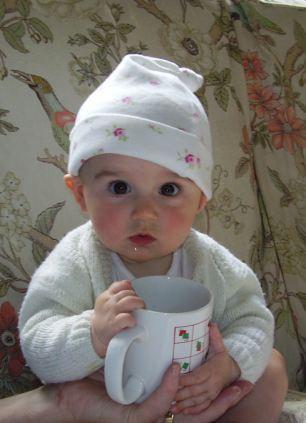 OJO: El consumo de té en niños podría causar anemia y desarrollo lento