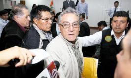 PJ separa a jueces que liberaron a cúpula prosenderista del Movadef