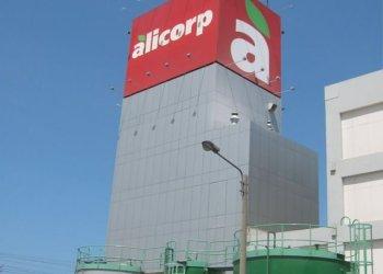 La principal agroexportadora del Perú en el primer semestre fue la empresa Alicorp.