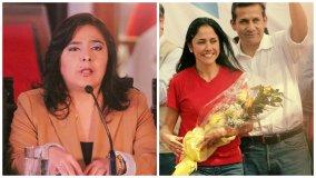 Nadine Heredia y Ana Jara niegan postulación presidencial el 2016