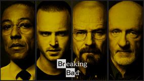 Emmy 2014: Breaking Bad fue la ganadora de la noche y arrasó con premios