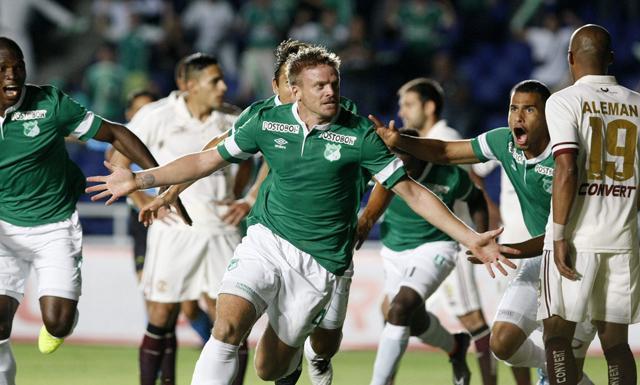 Deportivo Cali no encontró rival en UTC.