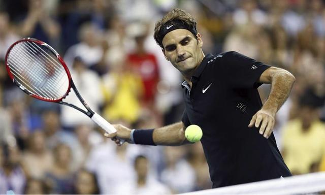 El suizo Federer impuso su jerarquía para obtener su segundo triunfo en el US Open.