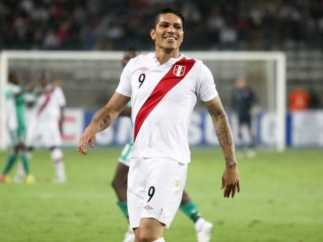 Paolo Guerrero comandaría en el ataque en los próximos amistosos de la selección.