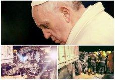 Tragedia: Tres familiares del Papa Francisco mueren en accidente vehicular