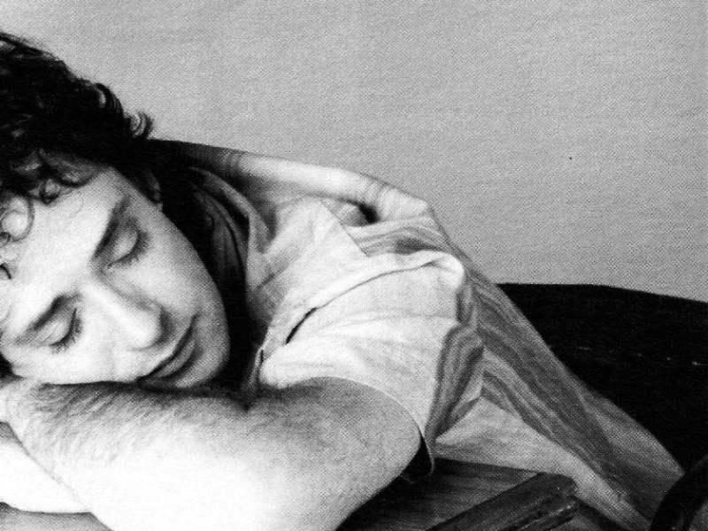 Muere Gustavo Cerati tras cuatro años en coma y a los 55 años