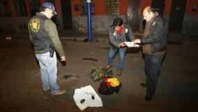 Foto Peru 21 / Cuatro delincuentes fueron abatidos por la policía en Los Olivos