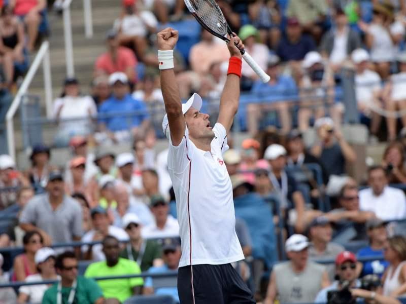 Djokovic viene confirmando su favoritismo en el último Grand Slam del año.
