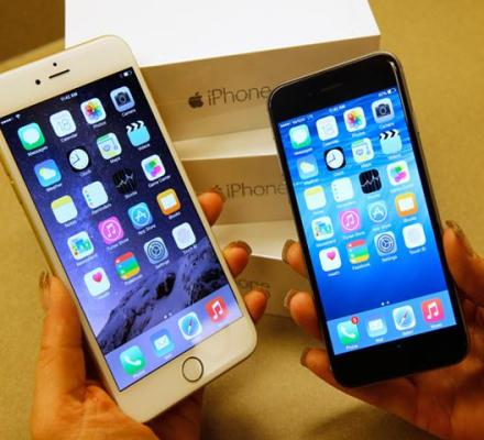 Tras fallas en el iPhone, Apple eliminó sistema operativo iOS 8.1