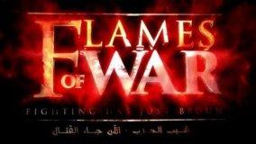 [VIDEO] Asesinos de ISIS anuncian guerra contra EEUU en trailer estilo Hollywood