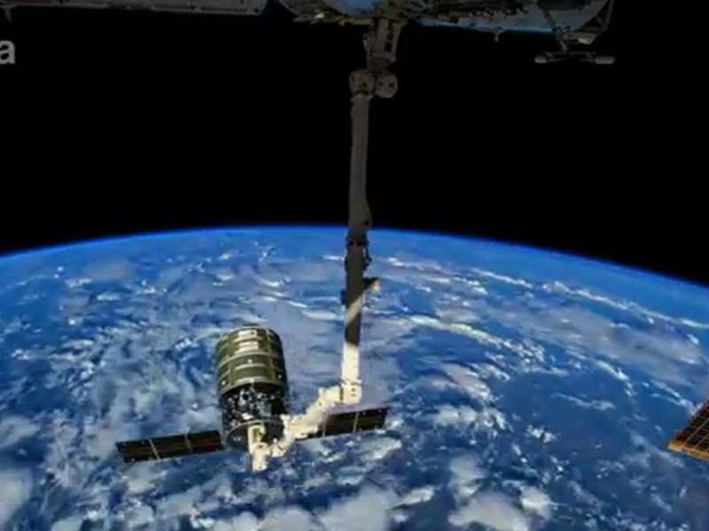 [VIDEO] Impactante: La Tierra en HD desde la Estación Especial Internacional