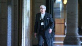 [FOTO] Canadá: La historia del abuelo policía que mató a un terrorista de ISIS